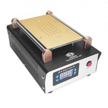 AFR 650B - Separador de LCD