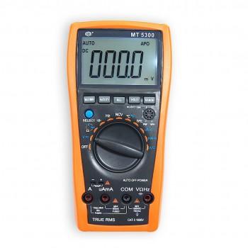 AFR - MT5300 - Multímetro...