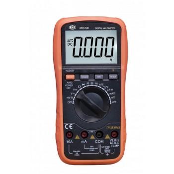 AFR - MT5100 - Multímetro...