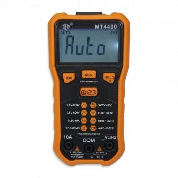 AFR MT 4400 - Multímetro...